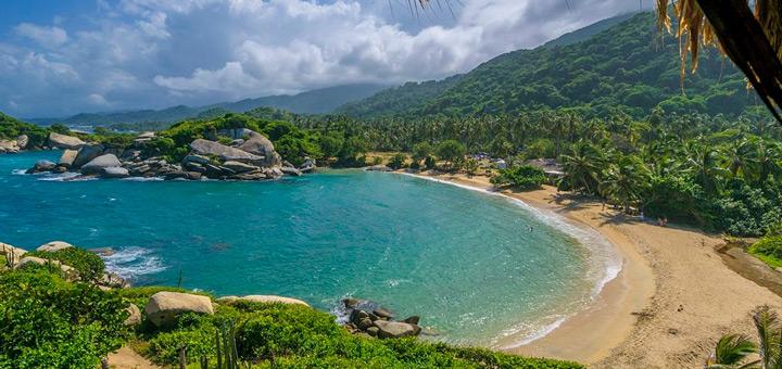 no debes perderte nuestros paquetes cartagena semana santa playas
