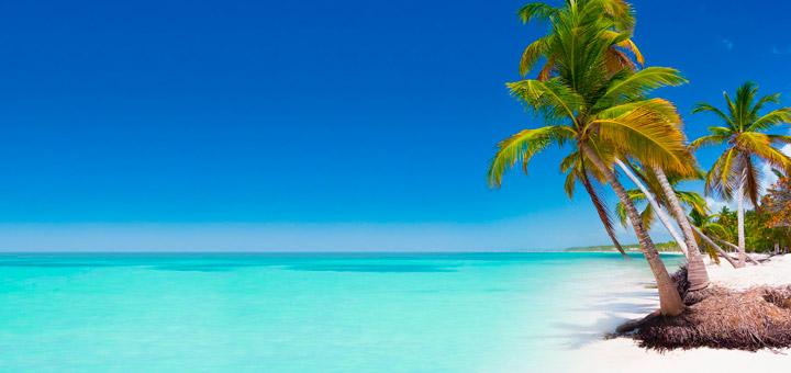 playas hermosas punta cana