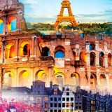 volaway mejor paquete turistico viaje a Europa