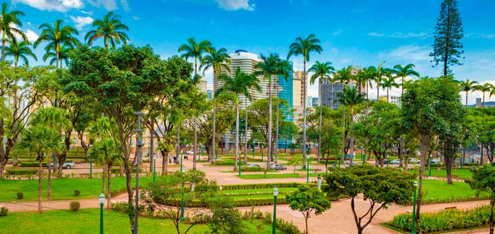 plaza libertad brasil
