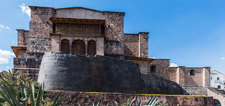 templo coricancha