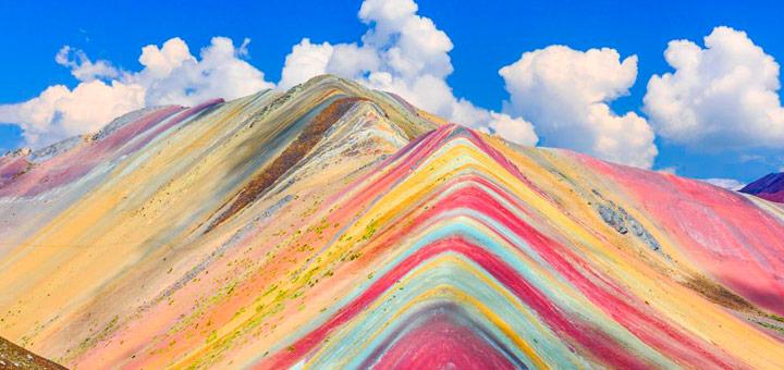 montana arcoiris