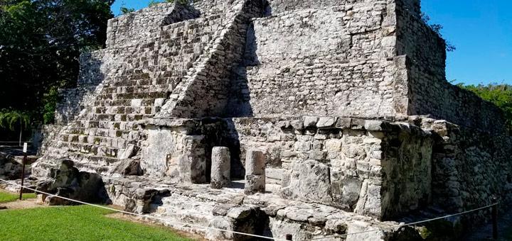 Mejores lugares en Cancun el Meco