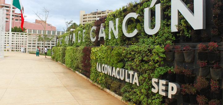 Mejores lugares en Cancun museo Maya