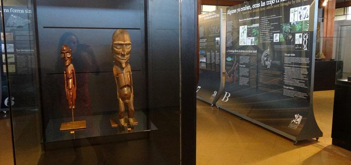 museo antropologico sebastian englert