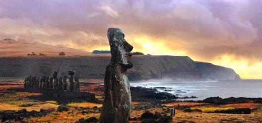 visitar isla de pascua en chile