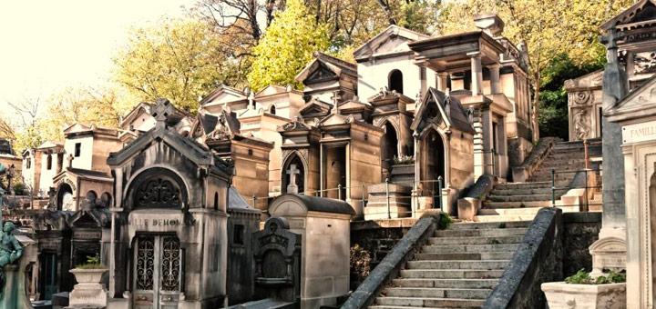atracciones turisticas paris cementerio pere lachaise