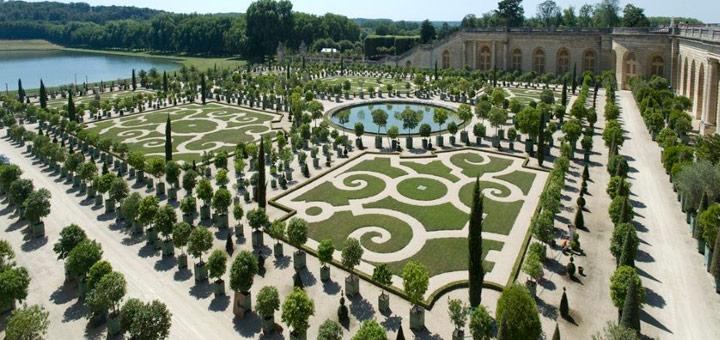atracciones turisticas paris palacio versalles