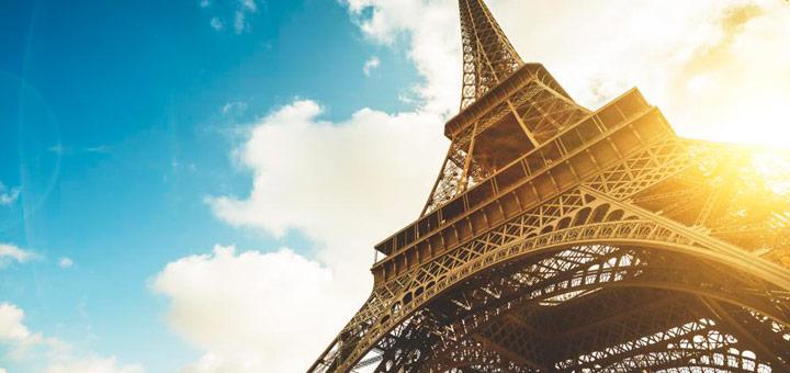 atracciones turisticas paris torre eiffel
