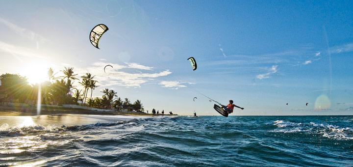 playas republica dominicana playa cabarete