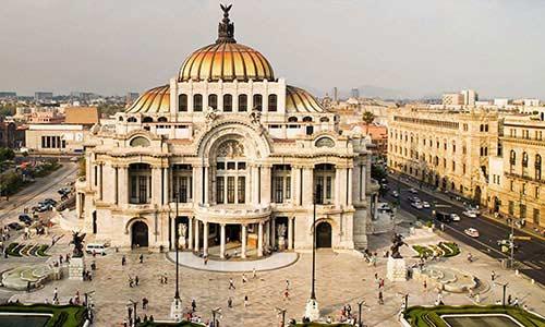 Mexico Basico