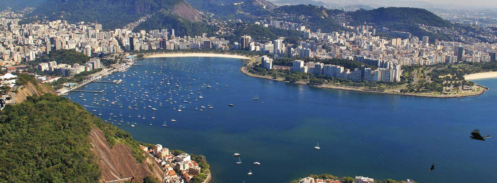 Volaway Rio de janeiro