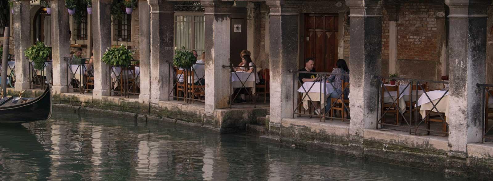 volaway venecia