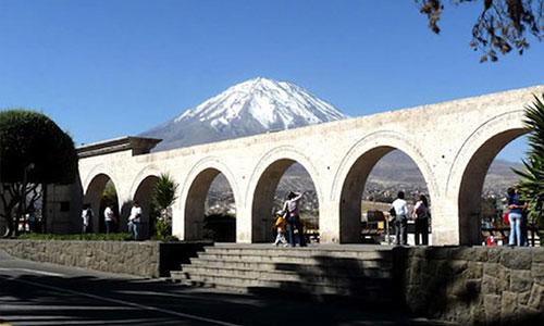 Arequipa-Patrimonio