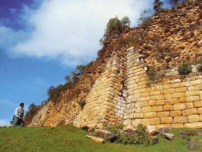 Kuelap-Chachapoyas