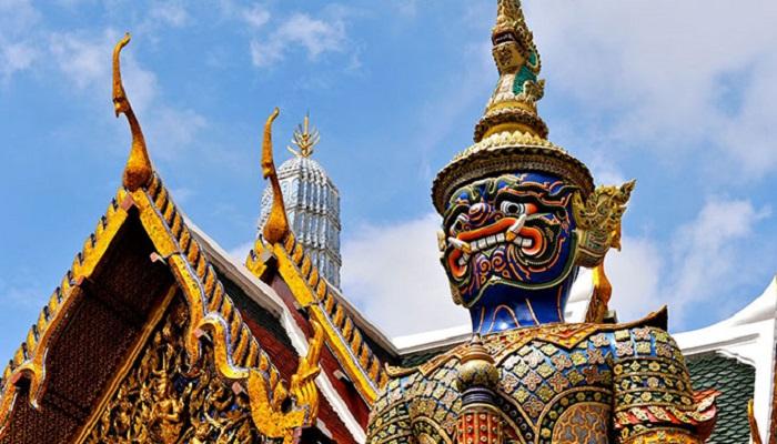 Paquete Bangkok