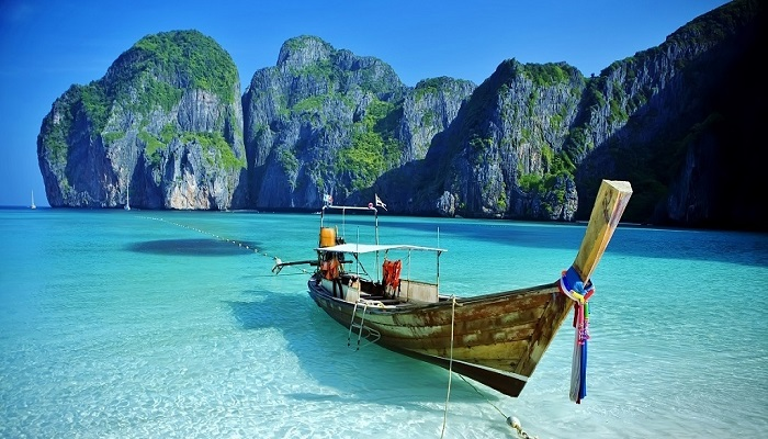 Paquete Phuket