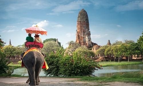 paquete turistico tailandia