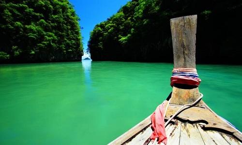 Paquete Turistico Vietnam y Phi Phi