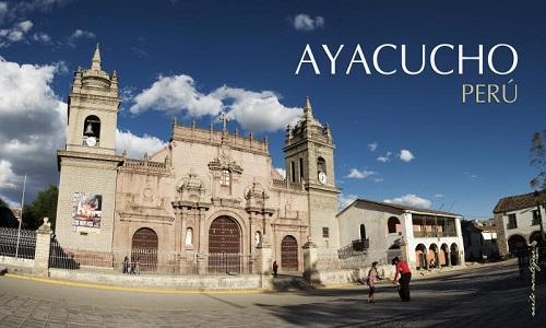 AYACUCHO500
