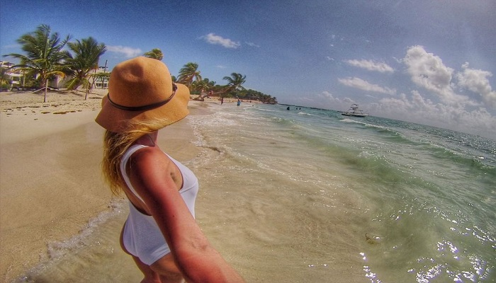 Playa-del-Carmen-beach-