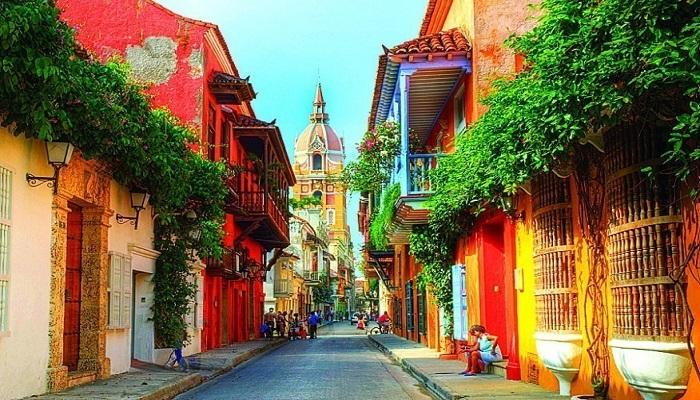 Paquete Cartagena 2