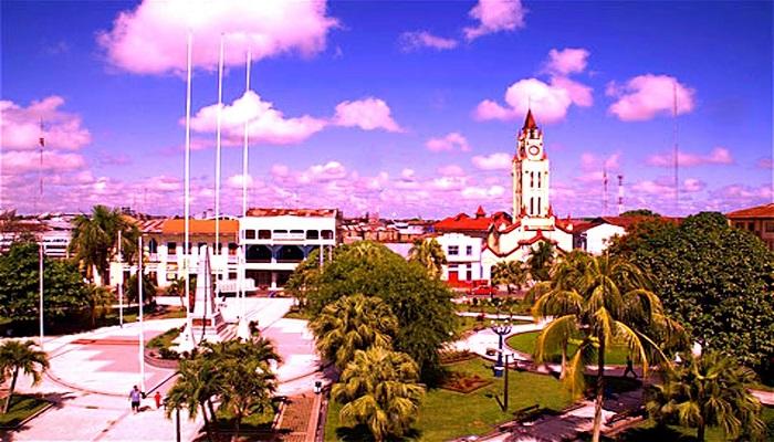Paquete Iquitos