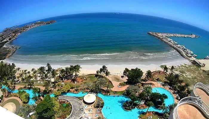 Paquete Isla Margarita