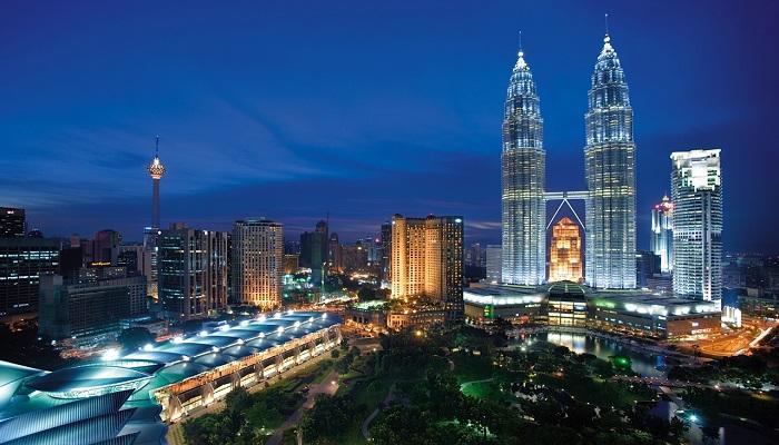 Paquete Malasia
