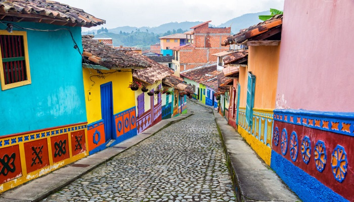 Paquete Medellin