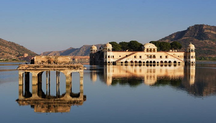 Paquete Rajasthan