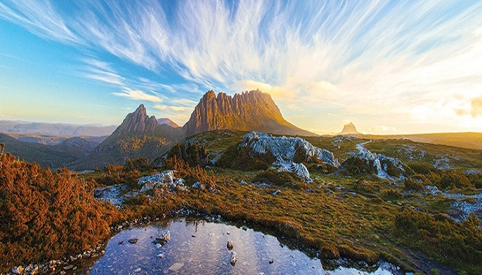 Paquete Tasmania