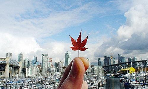 Paquete Turístico Canadá