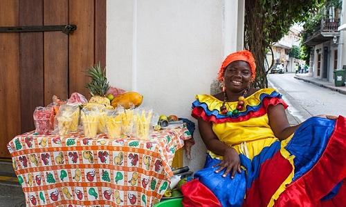 Paquete Turístico Cartagena
