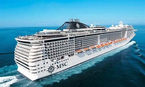 Paquete Turístico Crucero