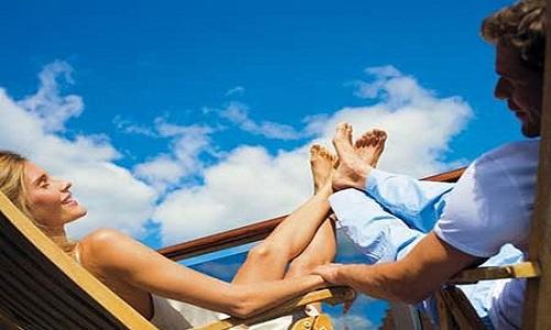 Paquete Turístico Crucero Caribe