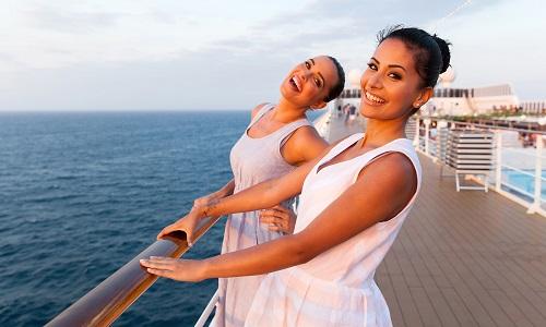 Paquete Turístico Crucero Miami