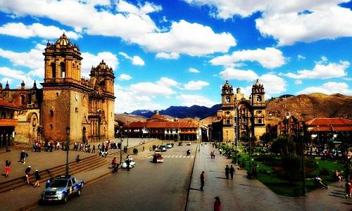 Paquete Turístico Cusco