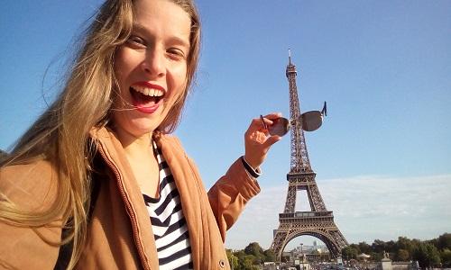 Paquete Turístico Europa Para Jóvenes