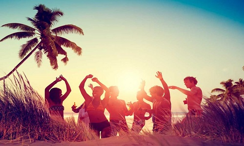 Paquete Turístico Fiesta de Soletos Riviera Maya