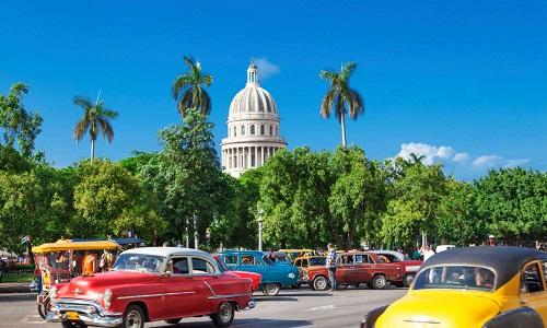 Paquete Turístico La Habana y Varadero