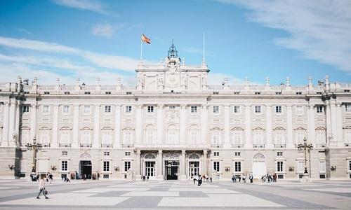 Paquete Turístico Madrid