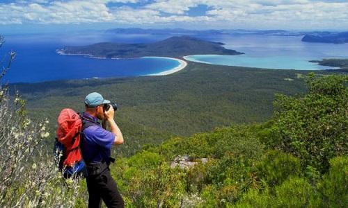 Paquete Turístico Tasmania