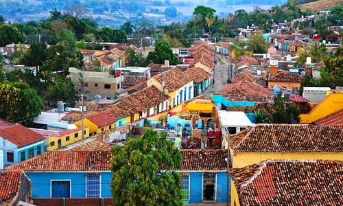 Paquete Turístico Trinidad