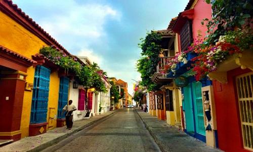 Paquete Turistico Cartagena