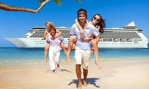 Paquete Turistico Crucero Bahamas