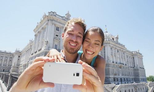 Paquete Turistico Europa para Jovenes