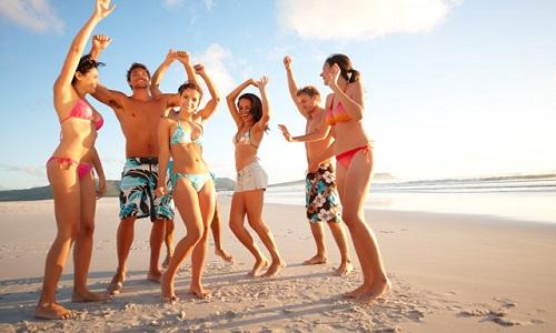 Paquete Turistico Fiesta de Soletos Punta Cana