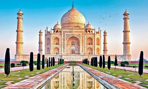 Paquete Turistico India Clasico