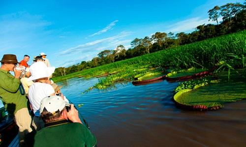 Paquete Turistico Iquitos
